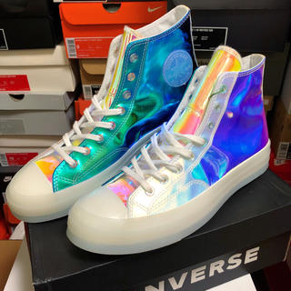 CONVERSE - converse chuck 70 jewel high スニーカー キラキラ