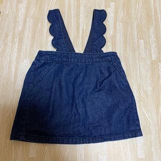 petit main - プティマイン スカート ワンピース