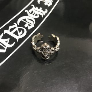 クロムハーツ(Chrome Hearts)の40  様専用(リング(指輪))