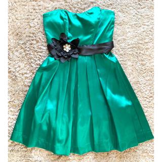 新品 未使用 タグ付き パーティードレス Speechless Dress(ミディアムドレス)