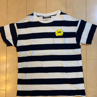 リー(Lee)の(MMさん限定)lee tシャツ (Tシャツ(半袖/袖なし))