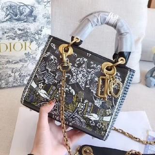 Dior - Diorディオール ショルダーバッグ