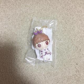 Johnny's - 岸優太 PVCキーホルダー