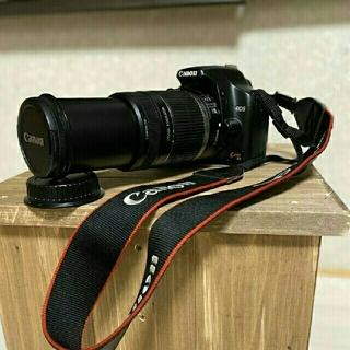 Canon - Canon EOS kiss x2