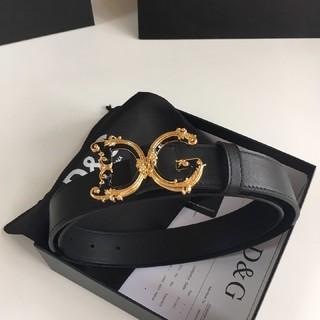 ドルチェアンドガッバーナ(DOLCE&GABBANA)のDolce&Gabbanaベルト(ベルト)