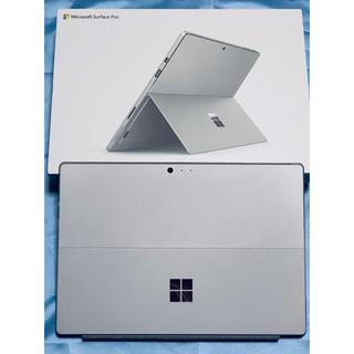 Microsoft - マイクロソフト Surface Pro 6 KJT-00014 &タイプカバー