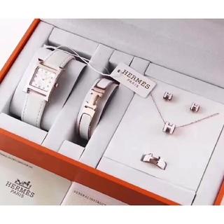 Hermes - 腕時計5ピースセット