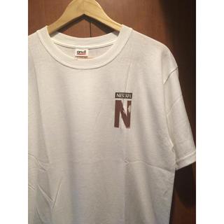 natuRAL vintage - 希少 00s vintage Nescafé Tee
