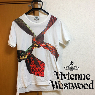 Vivienne Westwood - 【新品未使用】Vivienne Westwood Tシャツ
