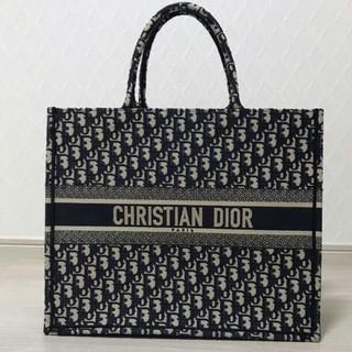 Dior - Dior ブックトート