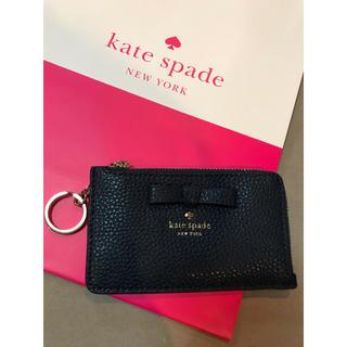 kate spade new york - 【新品】ケイトスペード コインケース・ 名刺入れ・カード入れ/L字ファスナー