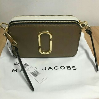 MARC JACOBS - マークジェイコブスショルダーバッグ MARC JACOBS