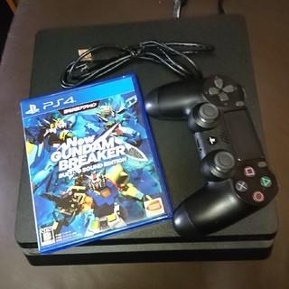 PlayStation4 - PlayStation 4 本体セット!!