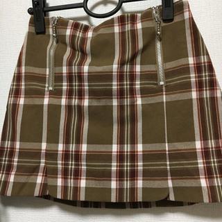 レディアゼル(REDYAZEL)のレディアゼルのスカート(ミニスカート)