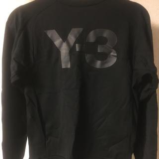 ワイスリー(Y-3)のY-3 エルボーパッチ スウェット(スウェット)