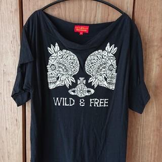 Vivienne Westwood - viviennewestwood 変形トップス(日本製)