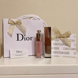 Dior - ディオール リップマキシマイザー 001 ピンク