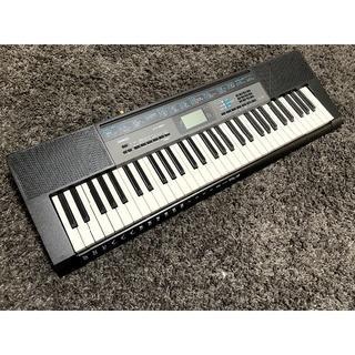 カシオ(CASIO)のCASIO ベーシックキーボード CTK-2550(キーボード/シンセサイザー)