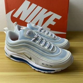 NIKE - 26CM 北アメリカ限定販売Air Max 97 MSCHF x INRI Je