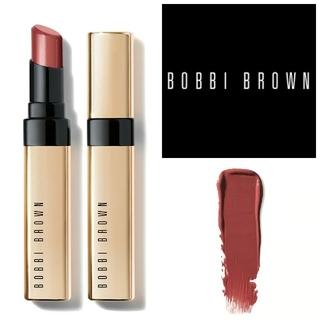 BOBBI BROWN - ボビイブラウン◆リュクスインテンスリップスティック #パッションフラワー