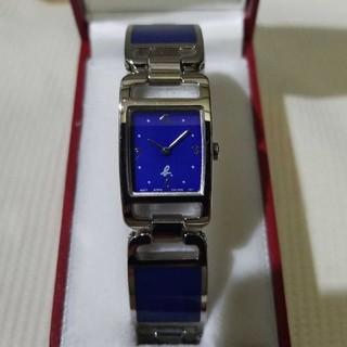 アニエスベー(agnes b.)のagnes b. レディース ブレスウォッチ(腕時計)