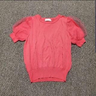 セシルマクビー(CECIL McBEE)の12月末まで販売★スワンキス、リリーブラウン、DOLLY GIRL(シャツ/ブラウス(半袖/袖なし))