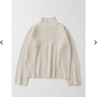 moussy - MOUSSYセーター