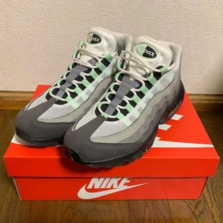 "NIKE - Nike air max 95 ""fresh mint "" ミント 28.5"