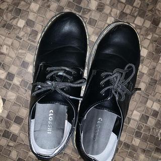 ドクターマーチン(Dr.Martens)のDr.Martin ブーツ スニーカー(ローファー/革靴)