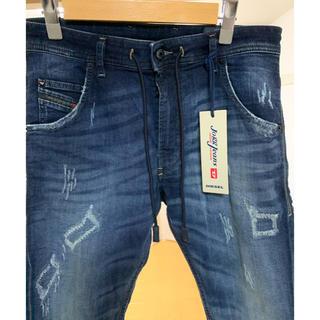 DIESEL - 新品未使用タグ付 diesel ディーゼル jogg jeans krooley