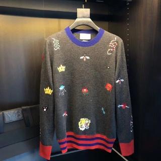 Gucci - セーター 新作 美品