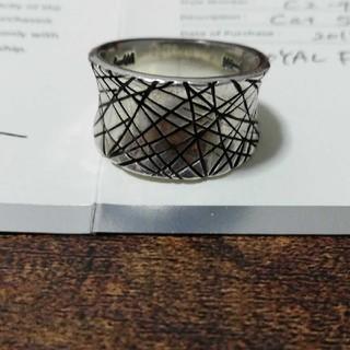 クロムハーツ(Chrome Hearts)のコディサンダーソン リング(リング(指輪))