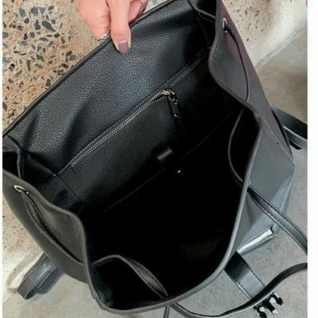 LOEWE(ロエベ)のロエベ リュック バッグ パック メンズのバッグ(バッグパック/リュック)の商品写真