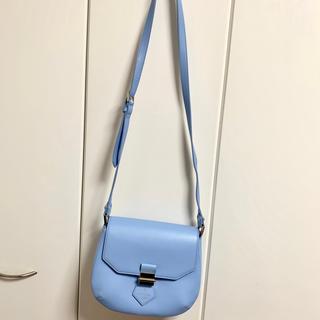 ランバンオンブルー(LANVIN en Bleu)のLANVIN EN BLUE ショルダーバッグ(ショルダーバッグ)