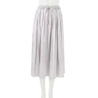 チェスティ(Chesty)のチェスティ☆ ギャザースカート(ロングスカート)