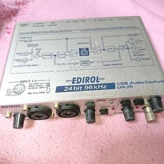 ローランド(Roland)のローランド EDIROL(MIDIコントローラー)