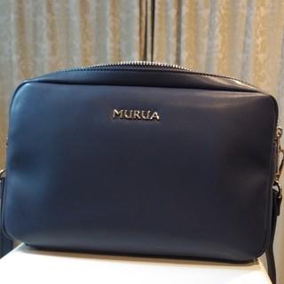 ムルーア(MURUA)のMURUA ショルダーバッグ(ショルダーバッグ)