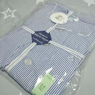 マザウェイズ(motherways)のマザウェイズ 新品 半袖 長ズボン パジャマ 104センチ(パジャマ)