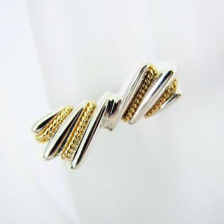 ティファニー(Tiffany & Co.)のティファニー 925/750 リング 12号[g95-5](リング(指輪))