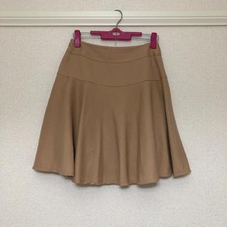ハニーズ(HONEYS)のHoneys スカート (ひざ丈スカート)