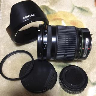 PENTAX - SMC PENTAX-DA 16-45mm レンズ