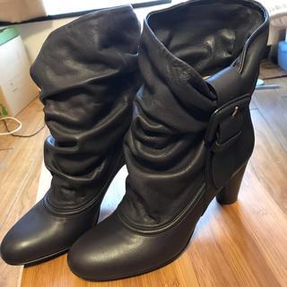 ツモリチサト(TSUMORI CHISATO)のゆみ様専用 ツモリ ブーツ(ブーツ)