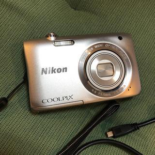 Nikon - nikon クールピクス s2900