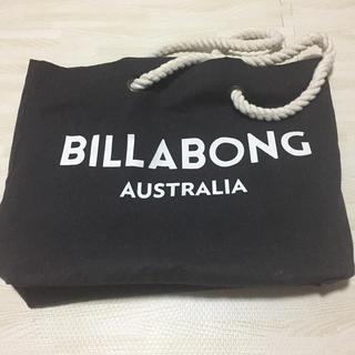 ビラボン(billabong)のビラボン billabong トートバッグ(トートバッグ)