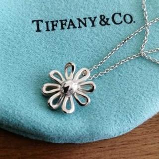 Tiffany & Co. - ティファニー デイジーネックレス
