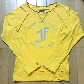 ステュディオス(STUDIOUS)のRICEND スウェット 日本製(Tシャツ/カットソー)