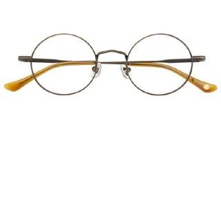 ゾフ(Zoff)のしばさきちゃんコラボ眼鏡(サングラス/メガネ)