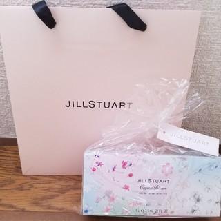 ジルスチュアート(JILLSTUART)のジルスチュアート 香水 クリスタルブルーム オードパルファン セレクション(香水(女性用))