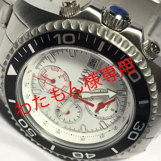 SEIKO - ★新品未使用★【JMW TOKYO】クロノグラフ 腕時計【限定品】
