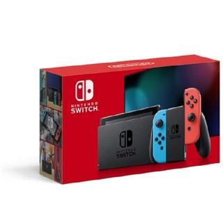 任天堂 - 任天堂Switch10台